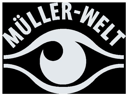 Logo Ruth Müller-Welt