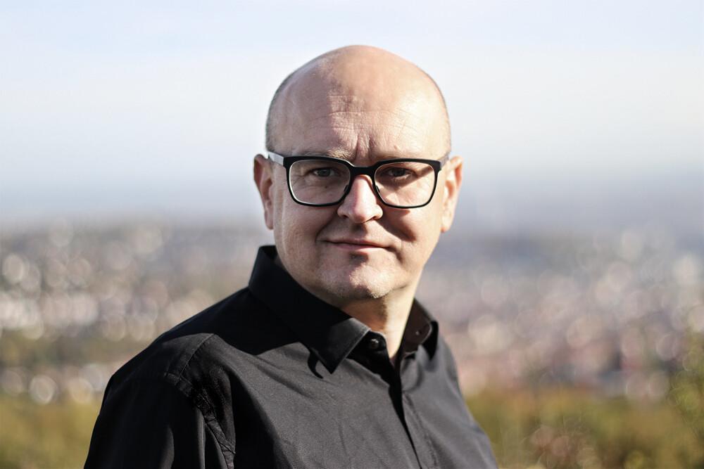 Raphael Pohland, Minister von Hammerstein (MVONH)