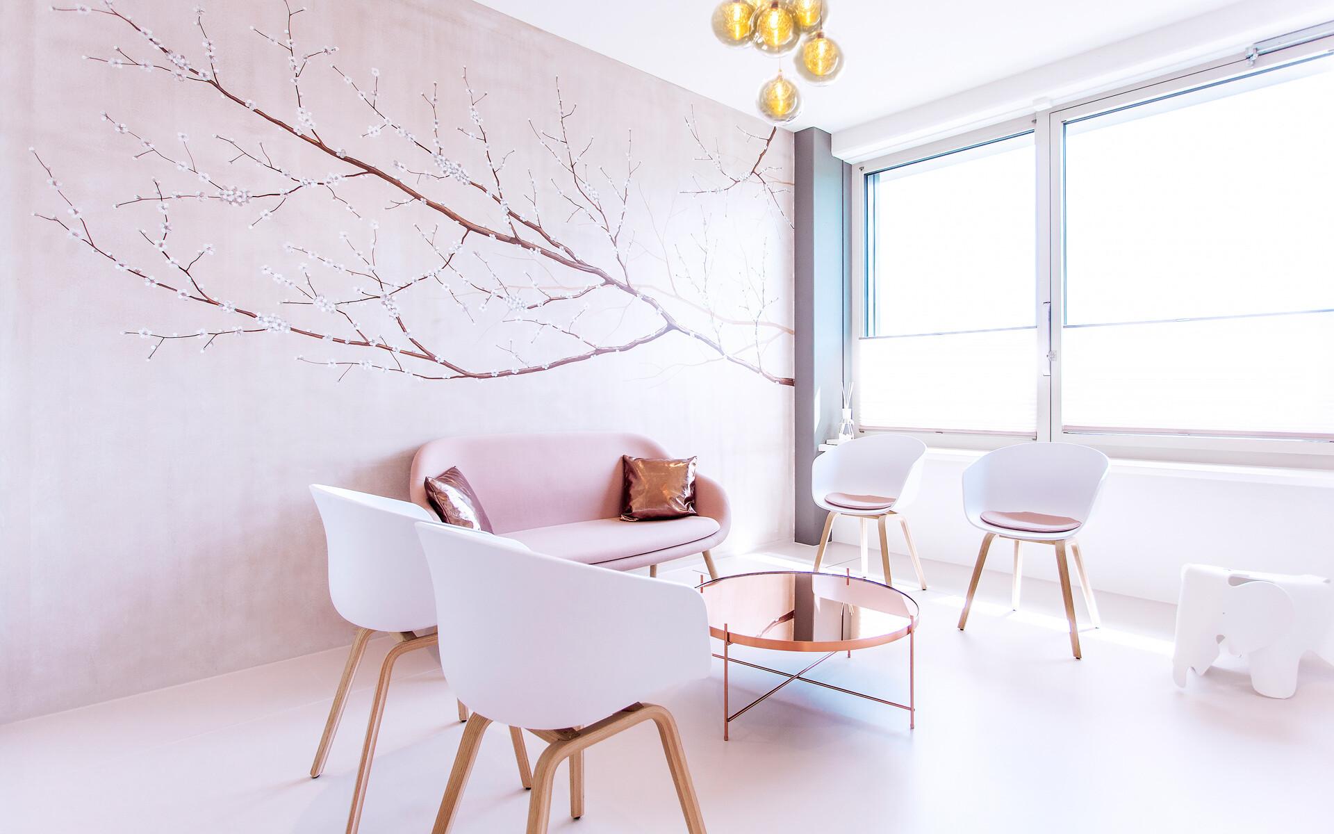 praxis f r frauengesundheit dr hilda shamon z rich ch minister von hammerstein. Black Bedroom Furniture Sets. Home Design Ideas
